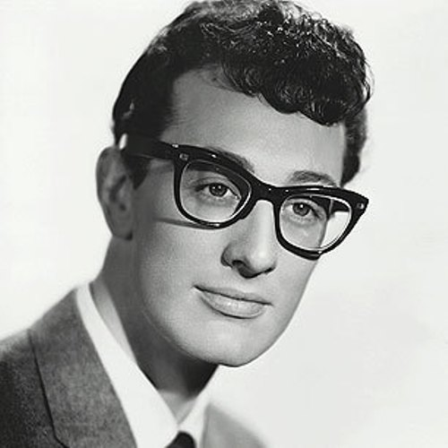 Facts about Buddy Holly