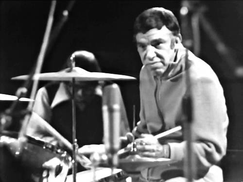 Facts about Buddy Rich