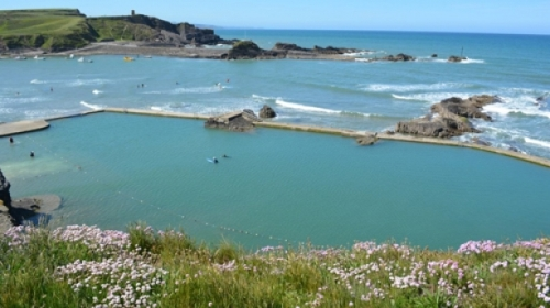 Facts about Bude