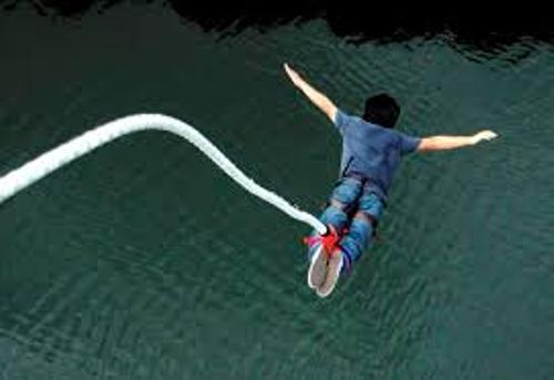 Facts about Bungee Jumping