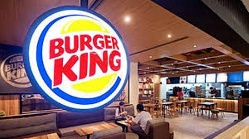 Facts about Burger King