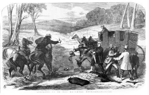 Facts about Bushrangers