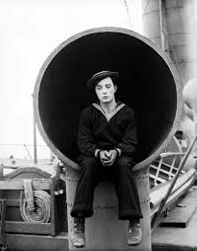 Facts about Buster Keaton