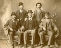 10 Facts about Butch Cassidy