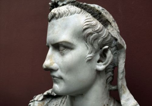Facts about Caligula