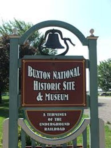 Buxton Canada Picture