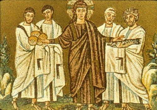 Byzantine Art History