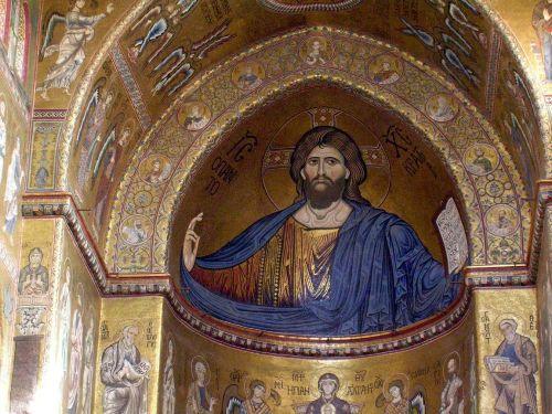 Byzantine Art Pic