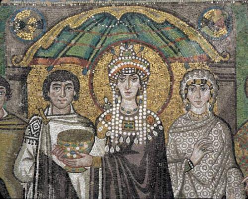 Byzantine Empire History