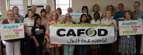 CAFOD Charity