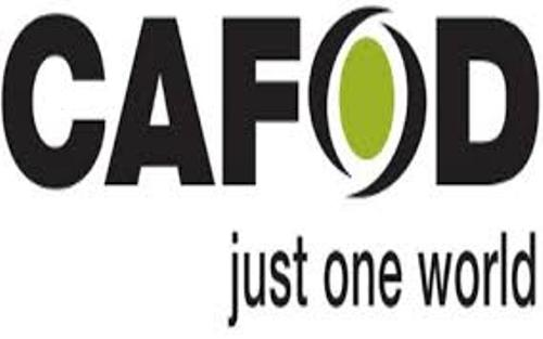 CAFOD facts