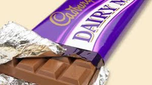 Cadbury Chocolate facts