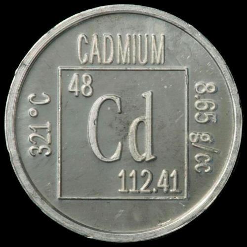 Cadmium Pic