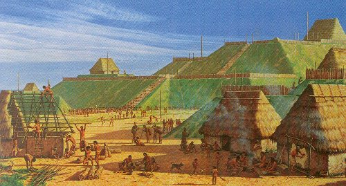 Cahokia Civilization