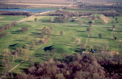 Cahokia Facts