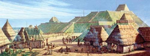 Cahokia Picture