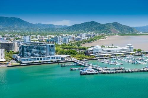 Cairns Town