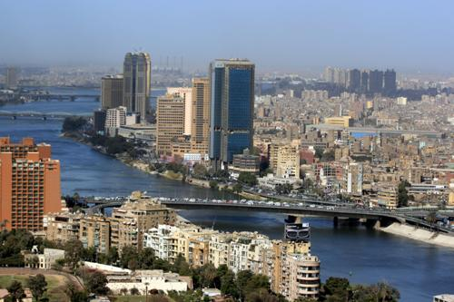 10 facts about cairo fact file for Bureau 175 new cairo