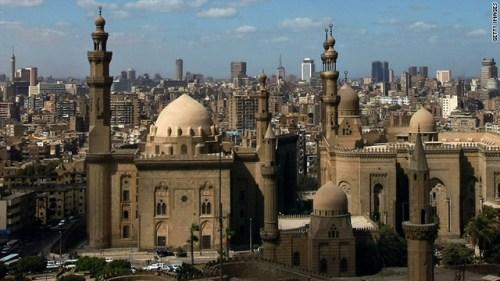 Cairo Picture