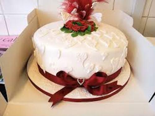 Cake Decorating Pic