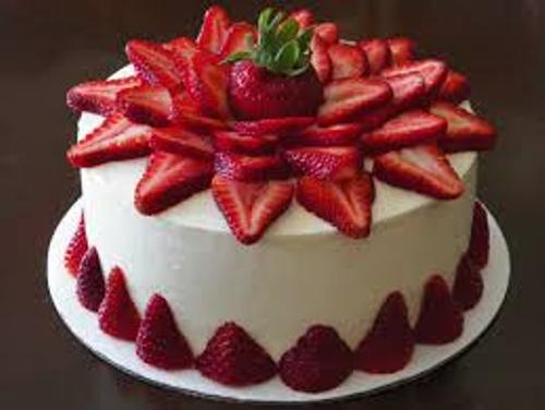 10 Facts About Cakes Fact File