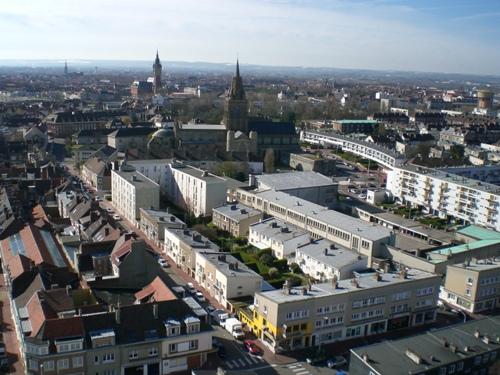 Calais Town