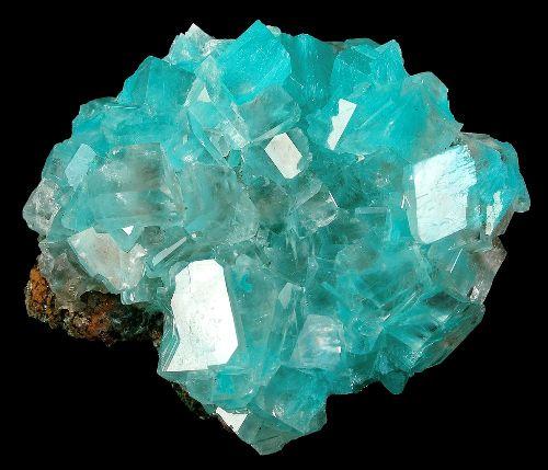 Calcite Facts