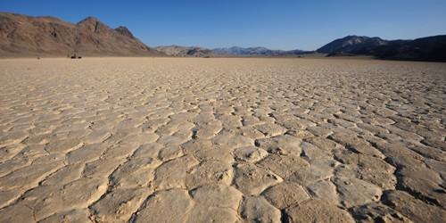 California Drought Image