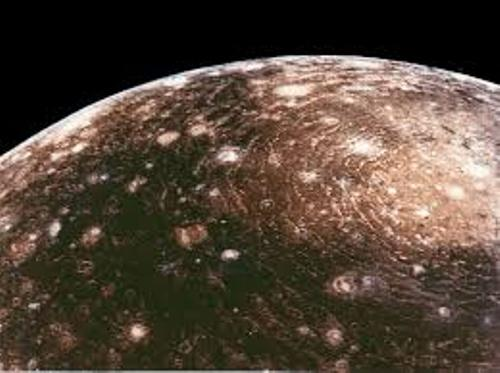 Callisto Facts