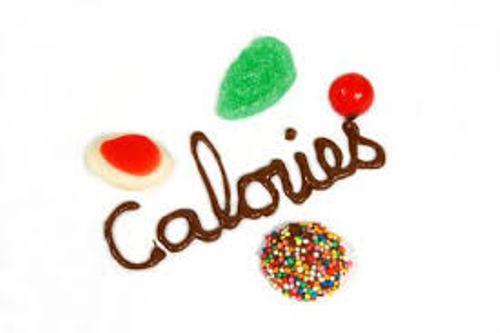 Calories Food