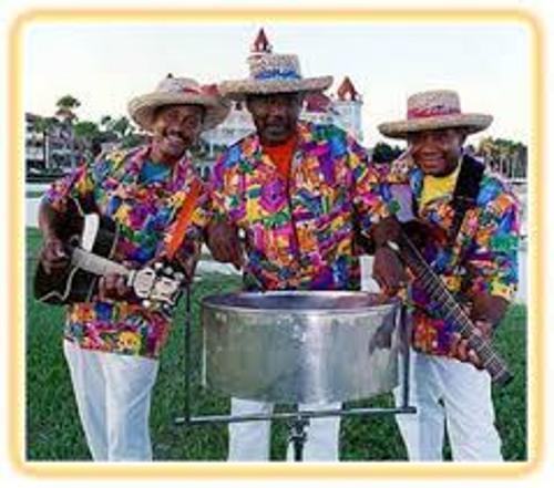 Calypso Music Pic