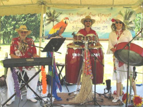 Calypso Music facts