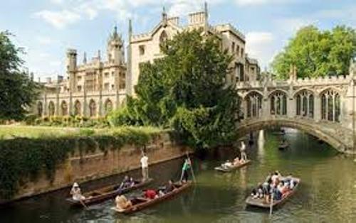 Cambridge Facts