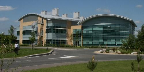 Cambridge Science Park Image