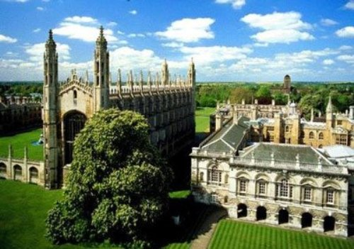 Cambridge University Pic