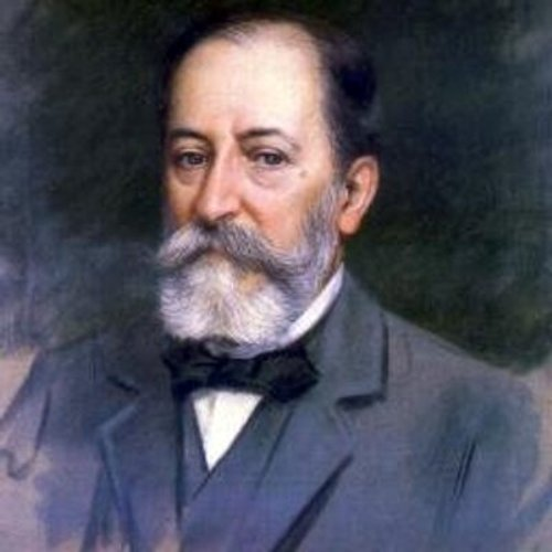 Camille Saint Saens Facts