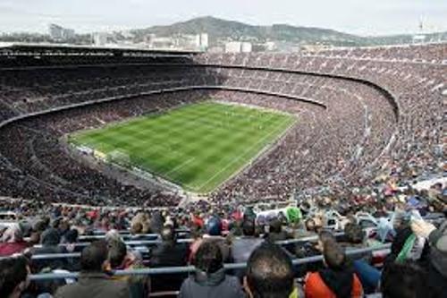 Camp Nou Pic