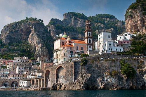 Campania Beauty