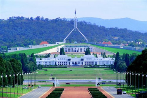 Canberra Pic