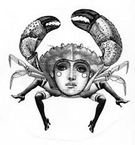 Cancer Zodiac Pic