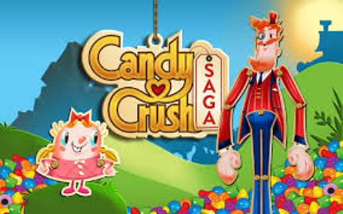 Candy Crush Facts