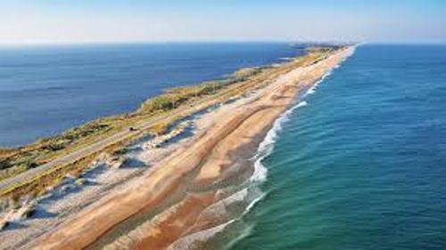 Cape Hatteras facts