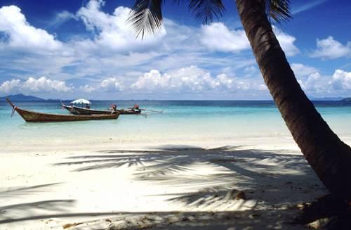 Cape Verde Beaches