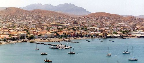 Cape Verde Pictures