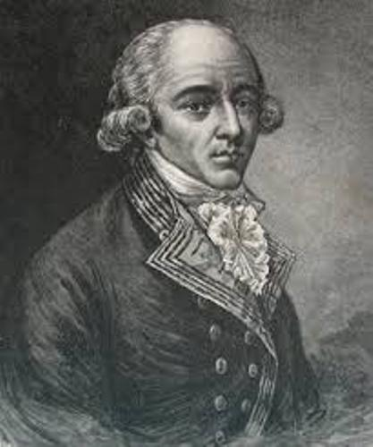 Captain Arthur Phillip Image
