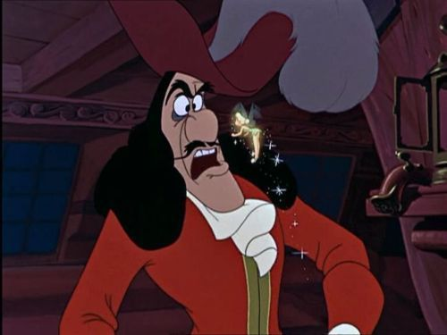 Captain Hook Image