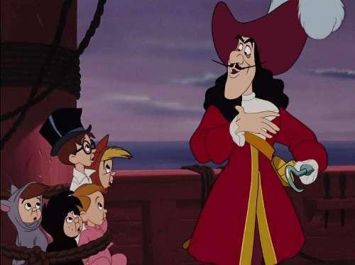 Captain Hook Pictures