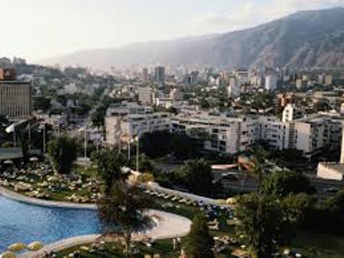 Caracas Venezuela Pic