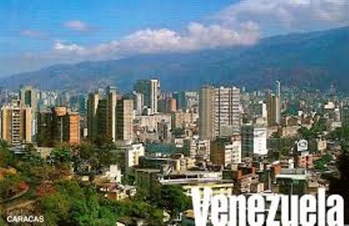 Caracas Venezuela Picture