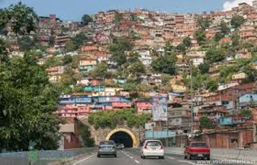 Caracas Venezuela Travel